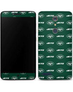 New York Jets Blitz Series ZTE ZMAX Pro Skin