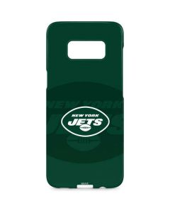 New York Jets Double Vision Galaxy S8 Plus Lite Case