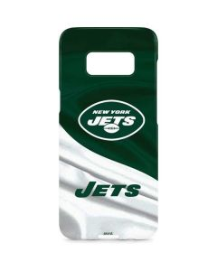 New York Jets Galaxy S8 Plus Lite Case