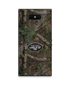 New York Jets Realtree Xtra Green Camo Razer Phone 2 Skin