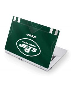 New York Jets Team Jersey Acer Chromebook Skin