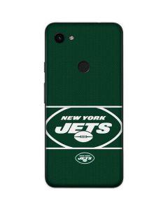 New York Jets Zone Block Google Pixel 3a Skin