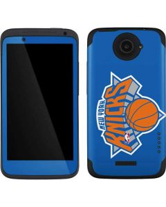 New York Knicks Large Logo One X Skin