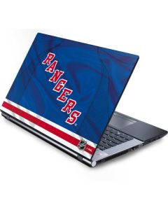 New York Rangers Home Jersey Generic Laptop Skin