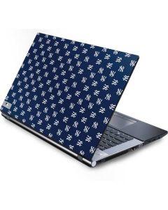 New York Yankees Full Count Generic Laptop Skin