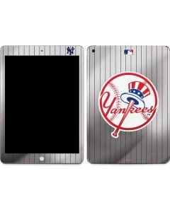 New York Yankees Home Jersey Apple iPad Skin