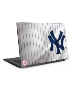 New York Yankees Home Jersey Dell Latitude Skin