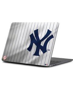 New York Yankees Home Jersey Apple MacBook Pro 13-inch Skin