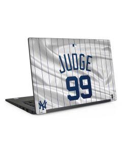 New York Yankees Judge #99 Dell Latitude Skin
