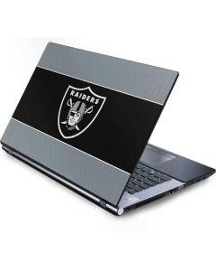 Las Vegas Raiders Zone Block Generic Laptop Skin