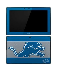 Detroit Lions Zone Block Surface RT Skin