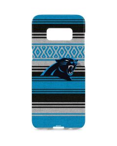 Carolina Panthers Trailblazer Galaxy S8 Plus Lite Case