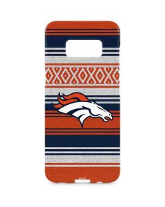 Denver Broncos Trailblazer Galaxy S8 Plus Lite Case