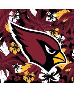 Arizona Cardinals Tropical Print HP Pavilion Skin
