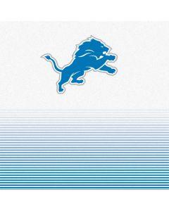 Detroit Lions Breakaway Apple TV Skin