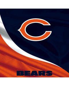 Chicago Bears Dell Chromebook Skin