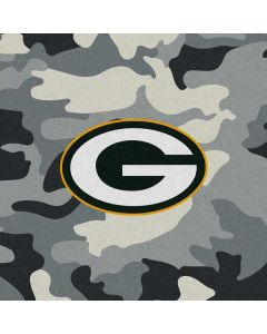 Green Bay Packers Camo HP Pavilion Skin