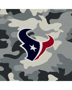 Houston Texans Camo HP Pavilion Skin
