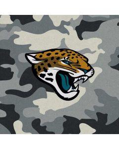 Jacksonville Jaguars Camo HP Pavilion Skin
