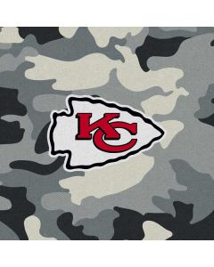 Kansas City Chiefs Camo Xbox One Controller Skin