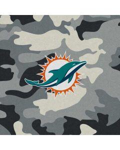 Miami Dolphins Camo Surface Pro 6 Skin