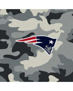 New England Patriots Camo Bose QuietComfort 35 Headphones Skin