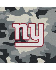 New York Giants Camo Xbox One Controller Skin