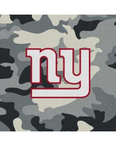 New York Giants Camo HP Pavilion Skin