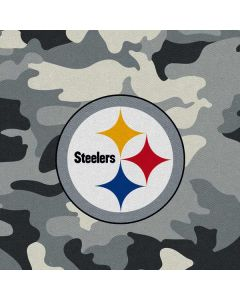 Pittsburgh Steelers Camo HP Pavilion Skin