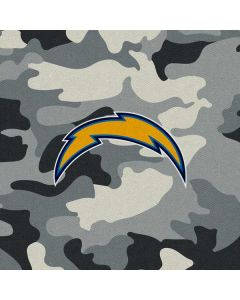 Los Angeles Chargers Camo HP Pavilion Skin