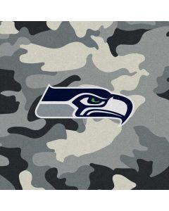 Seattle Seahawks Camo Amazon Fire TV Skin