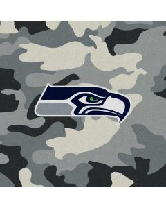 Seattle Seahawks Camo HP Pavilion Skin