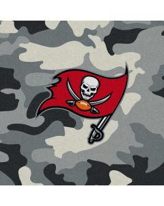 Tampa Bay Buccaneers Camo HP Pavilion Skin