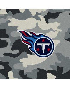 Tennessee Titans Camo Amazon Fire TV Skin