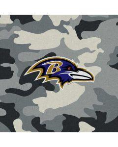 Baltimore Ravens Camo HP Pavilion Skin