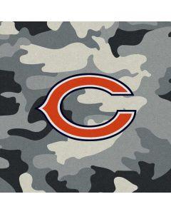 Chicago Bears Camo Amazon Fire TV Skin