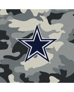 Dallas Cowboys Camo HP Pavilion Skin