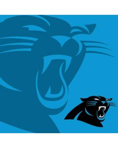 Carolina Panthers Double Vision HP Pavilion Skin