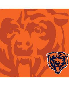 Chicago Bears Double Vision Generic Laptop Skin
