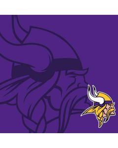 Minnesota Vikings Double Vision Generic Laptop Skin