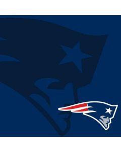 New England Patriots Double Vision Compaq Presario CQ57 Skin