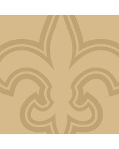 New Orleans Saints Double Vision Dell Latitude Skin