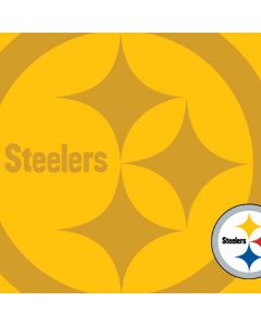 Pittsburgh Steelers Double Vision Generic Laptop Skin