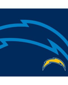 Los Angeles Chargers Double Vision HP Pavilion Skin