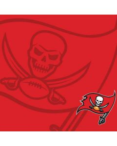 Tampa Bay Buccaneers Double Vision HP Pavilion Skin