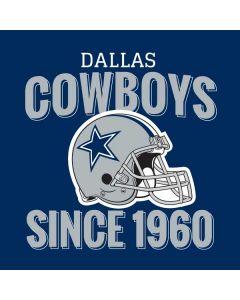 Dallas Cowboys Helmet HP Pavilion Skin