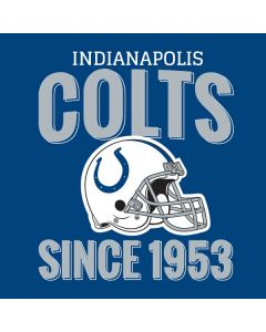 Indianapolis Colts Helmet HP Pavilion Skin