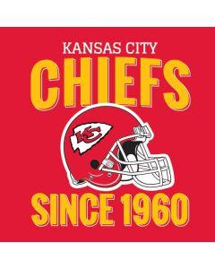 Kansas City Chiefs Helmet HP Pavilion Skin