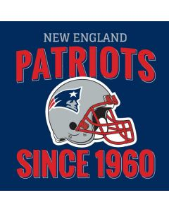 New England Patriots Helmet HP Pavilion Skin