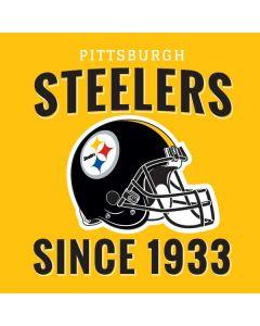 Pittsburgh Steelers Helmet HP Pavilion Skin